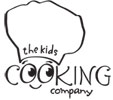 Kids cooking compagny