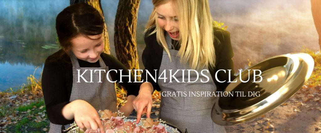 Kitchen4kids Club