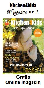 Kitchen4kids Magazine