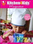 Kitchen4kids Magazine GRATIS