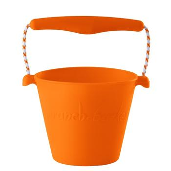 Scrunch Bucket Orange