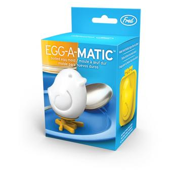 Egg Matic Bird