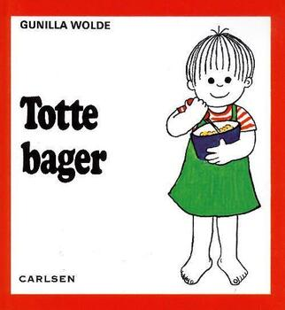 Totte bager
