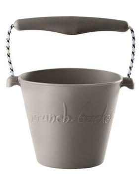 Scrunch bucket spand Sand