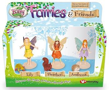 Fairies friends My Fairy Garden Ekstra feer