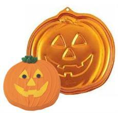 halloween kageform