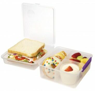 Sistema Lunch Cube Max
