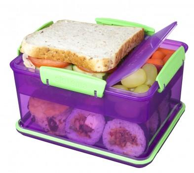 Lunch Tub