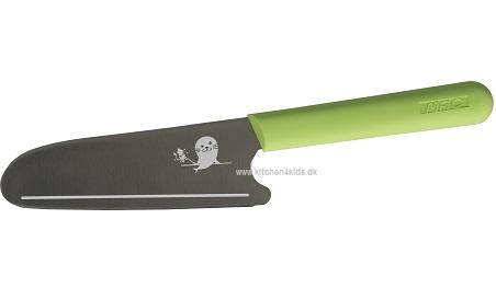 MAC Børnekniv Kids Kitchen Knife - SKARP