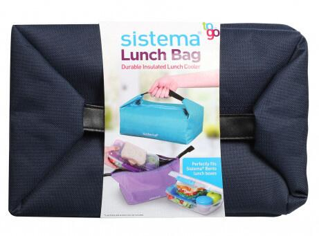 Sistema Lunch Bag TO GO™ Navy