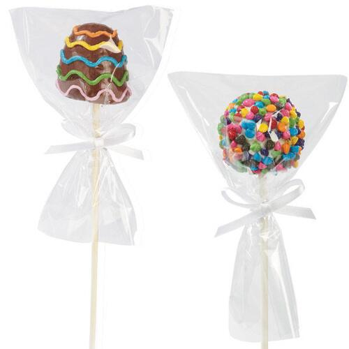 Wilton Pops Favor Bags