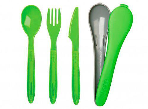 Sistema Cutlery Set TO GO