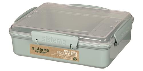 Sistema Renew Snack Attack Duo - Mint