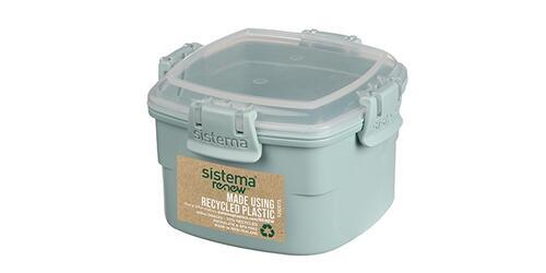 Sistema Renew Snack 400 ml - Navy