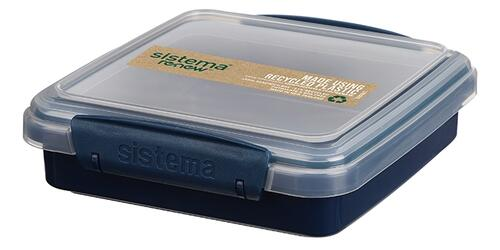 Sistema Renew Sandwich Box, Navy
