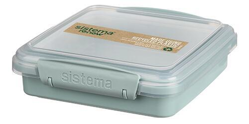 Sistema Renew Sandwich Box, Mint