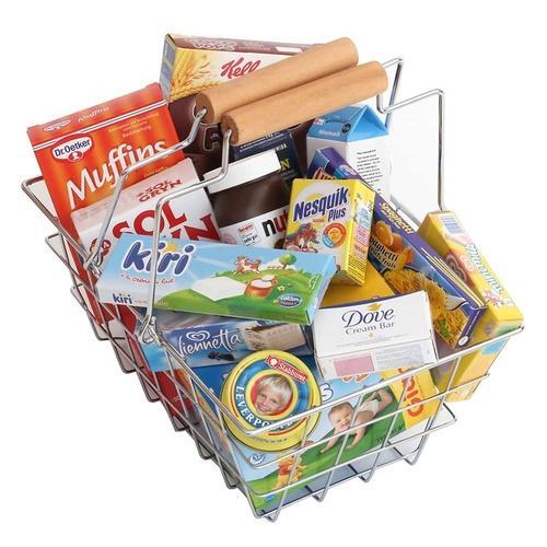levering af dagligvarer i jylland