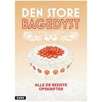 Gratis smagsprøve på Den Store Bagedyst - specialudgave for kitchen4kids - Minnie Mouse kage, Rapunzelkage og Superheltekagen pdf fil til download