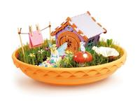 My Fairy Garden Grow and Play Fehave